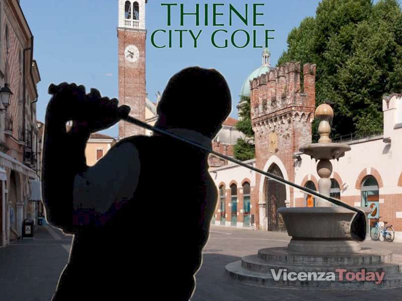Thiene City Golf